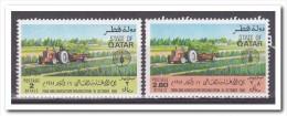 Qatar 1981, Postfris MNH, Farming - Qatar