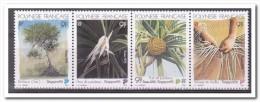 Polynesië 1995, Postfris MNH, Trees - Ongebruikt