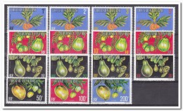 Polynesië 1977, Postfris MNH, Fruit - Ongebruikt