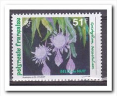 Polynesië 1994, Postfris MNH, Flowers - Frans-Polynesië