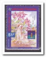 Polynesië 1994, Postfris MNH, Flowers - Nuevos