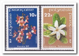 Polynesië 1979, Postfris MNH, Flowers - Ongebruikt