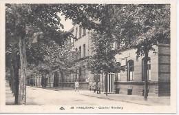 HAGUENAU - Quartier Rondony - Haguenau