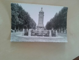 Vilvoorde Monument William Tyndaele - Vilvoorde