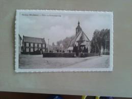 Opdorp (Hoeksken) Zicht Op De Kerkomgeving - Buggenhout