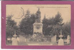 54.- MARS-LA-TOUR .- Le Monument National - Chef-d' Oeuvre De Bogino - Francia