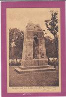 80.- Denkmal Au Dem Soldatenfriechof PIERREPONT - Autres Communes