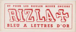 RIZZLA + - Tobacco
