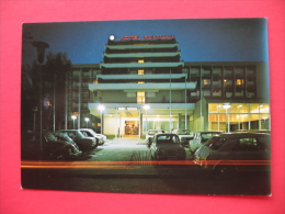 VRNJACKA BANJA HOTEL FONTANA - PKW
