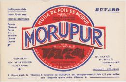 Huile De Foie De Morue MORUPUR - Agriculture