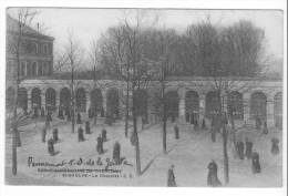 Saint-Saulve (59) - Le Chapelet. Bon état, Correspondance Au Dos. - Other Municipalities