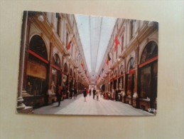 Brussel Koninginnegalerij - Bruxelles-ville