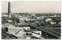 CPSM / CPM 10.5 X 15 Espagne (54)  ADRA Vue Panoramique - Almería