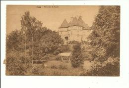 Ciney Château St Roch - Ciney