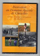 DVD: Bienvenue Au Domaine Apicole De Chezelles, 110 Ans D´ Amour Er De Passion Des Abeilles, Abeille, Ruches (15-2042) - DVDs