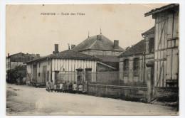 POSSESSE (51) - ECOLE DES FILLES - France