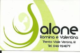 CAL002 - CALENDARIETTO 2015 - SALONE ROMINA E VALENTINA - TRENTO