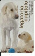CAL534 - CALENDARIETTO 2012 - LEGATORIA CAPITOLO - TRENTO