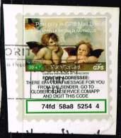 Italien Video-Postcard, Michel#  O Auf Papier - Italy