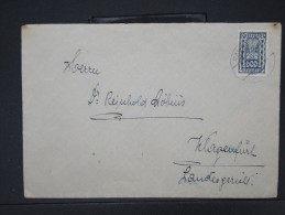AUTRICHE-Lot De 3 Enveloppes Période 1920/30  à étudier  LOT P5521 - 1918-1945 1. Republik