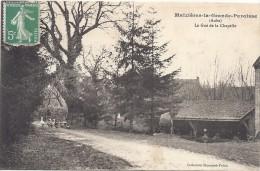 Maizières-la-Grande-Paroisse    -   Le Gué De La Chapelle - Autres Communes