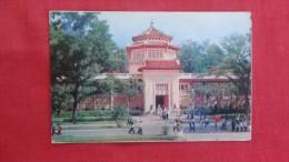 > Vietnam  Saigon  Museum  1840 - Vietnam
