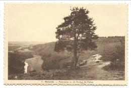 CPA - MALMEDY - Panorama Vu Du Rocher De Falize   // - Malmedy