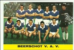 Football Beerschot - Football