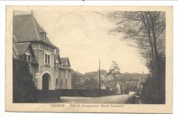 CPA - DALHEM - Rue Du Bourgmestre Henri Francotte   // - Dalhem