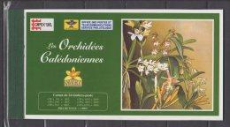Nvelle Calédonie - Carnet N° C 714 Luxe ** - Cuadernillos/libretas