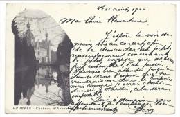 CPA - HEVERLE - Château D'Arenberg - 1900    // - Leuven