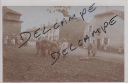 57 MOSELLE LOUVIGNY LOVENINGEN   CARTE PHOTO ALLEMANDE MILITARIA 1914 1918 - Sin Clasificación