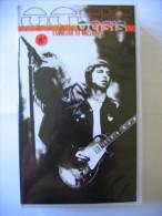 K7 VHS OASIS Familiar To Millions Gallagher Musique - Concert Et Musique
