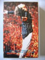 K7 VHS INXS Live Baby Live Wembley Stadium Le 13 Juillet  1991 - Concert Et Musique