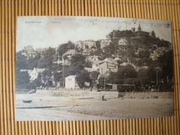 Blankenese, Süllberg, Gelaufen  1913 ! - Blankenese