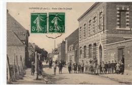 Laventie - Ecole Libre St-Joseph - Laventie