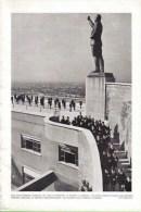 ECHI DELLE GIORNATE DEL DUCE IN PIEMONTE:COLONIA 3/1  1939 FOTO RITAGLIATA DA GIORNALE - Immagine Tagliata