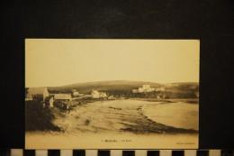 CP, 29, DIELETTE Le Port Vierge - France