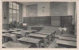 CPA - AK Ravels Vrouw Van De Kempen Open Lucht School Voor Zwakke Meisjes Een Klas Bei Antwerpen Anvers Belgien Belgique - Ravels