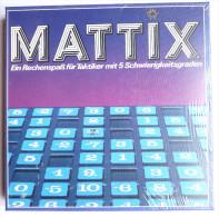 JEU MATTIX Berliner Spielkarten   Berliner Spielkarten 1968 - Alladdin - Autres
