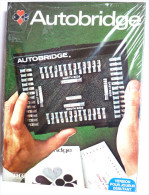 JEU AUTOBRIDGE Version Pour Débutants 1979 - Grimaud - Autres