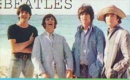 THE BEATLES * Télécarte  USA  (36) Phonecard USA *  Telefonkarte * MUSIC * MUSIQUE * MUSIK - Musique