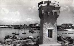 29  TREVIGNON Port Et Phare - Frankreich