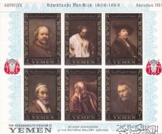 Yemen Hb Michel 37A - Yemen