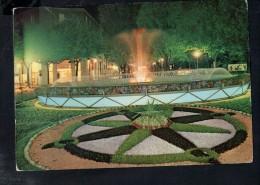 J2519 SALSOMAGGIORE TERME ( PARMA, SPA ) Nuova Fontana Luminosa - 5730 Da FOTOCOLOR -  Thermes. Thermae - Italy