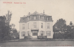 Holsbeek   Kasteel Van Tilt          Nr 2752 - Holsbeek