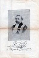 55Nj 7 Courrier Manuscrit De Ris Paquot Peintre Ceramographe Ceramique Abbeville Au Profess Mann Radiopathe à Rochester - Manoscritti