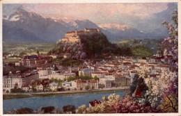 AUTRICHE SALZBURG - Salzburg Stadt