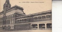 Armentières-brasserie Motte Cordonnier - Armentieres