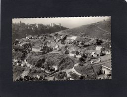 54480     Spagna,  Granada,  Cuevas Del Sacromonte Y  Alhambra,  NV - Granada